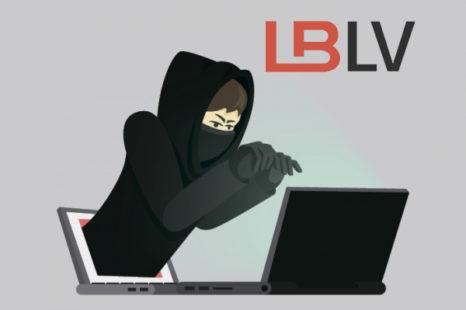 Отзыв о LBLV